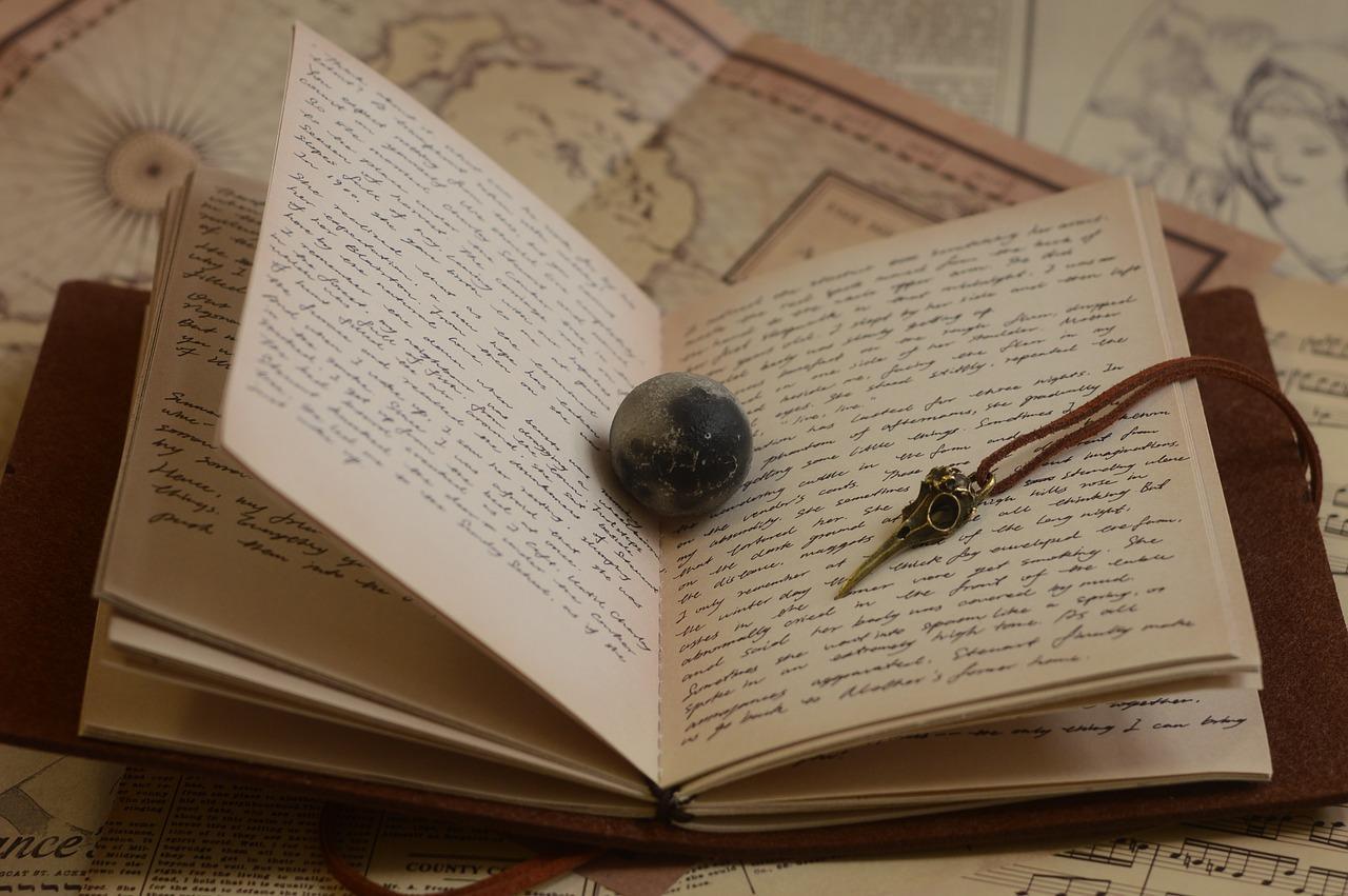 La graphologie art divinatoire
