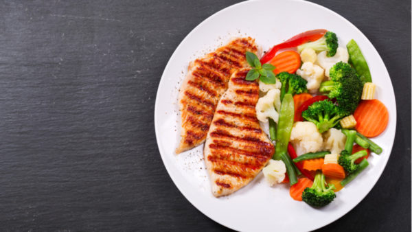 Le bien-être passe dans votre assiette